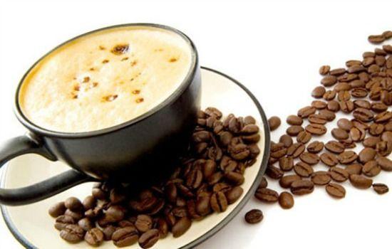 Alimentos que devem ser evitados durante a gravidez - energéticos e café