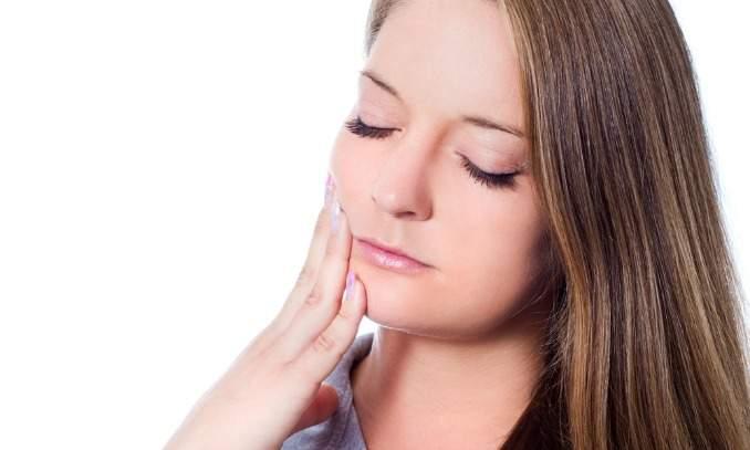 dor de dente gravidez