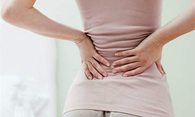 dores nas costas gravidez
