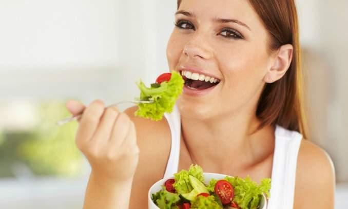 O que comer no pós parto