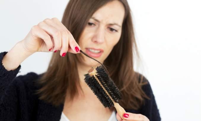 10 dicas para evitar a perda de cabelo no pós parto
