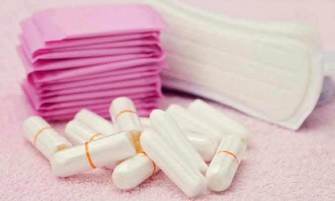 Menstruação pós gravidez