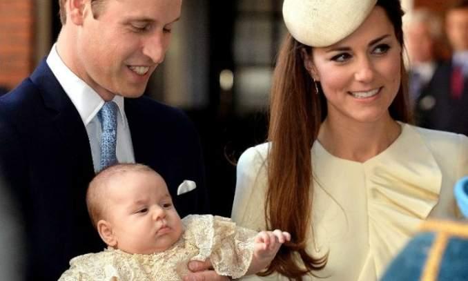 Príncipe George completa dois anos 03