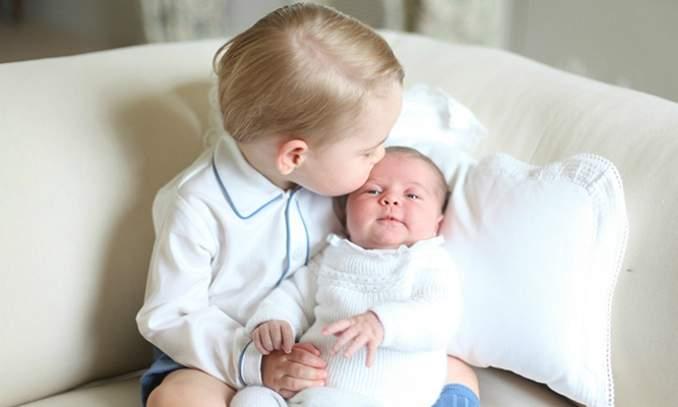 Príncipe George completa dois anos 07