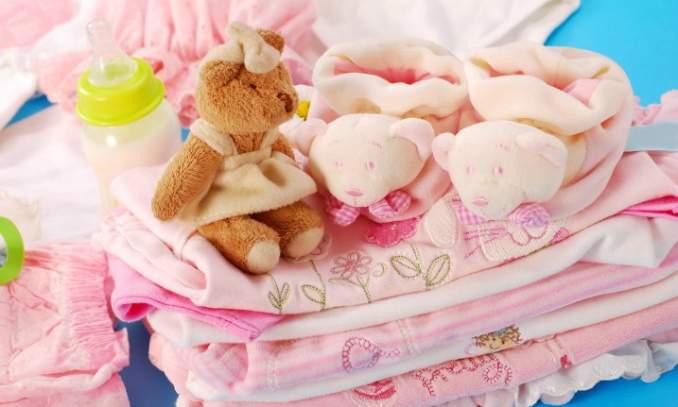 Mala de maternidade do bebê e da mamãe 01