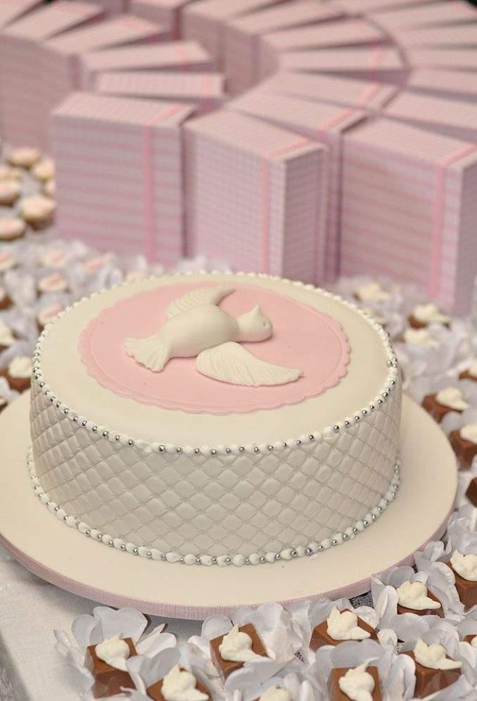 bolo de batizado 13