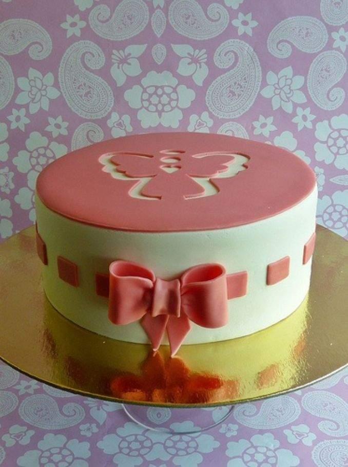 bolo de batizado 20