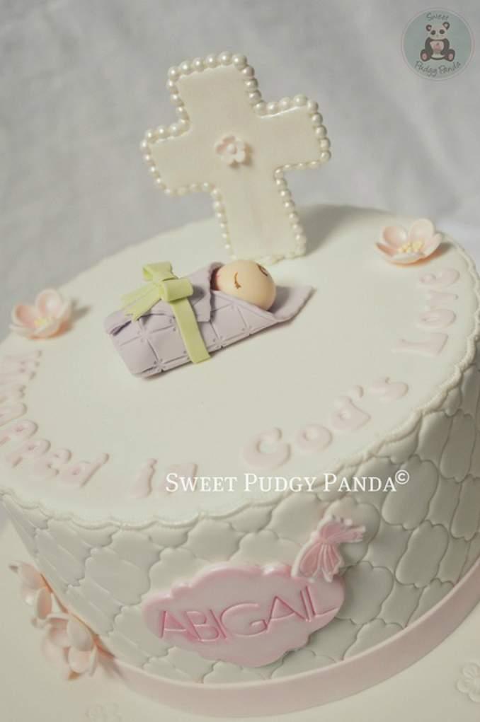 bolo de batizado 27