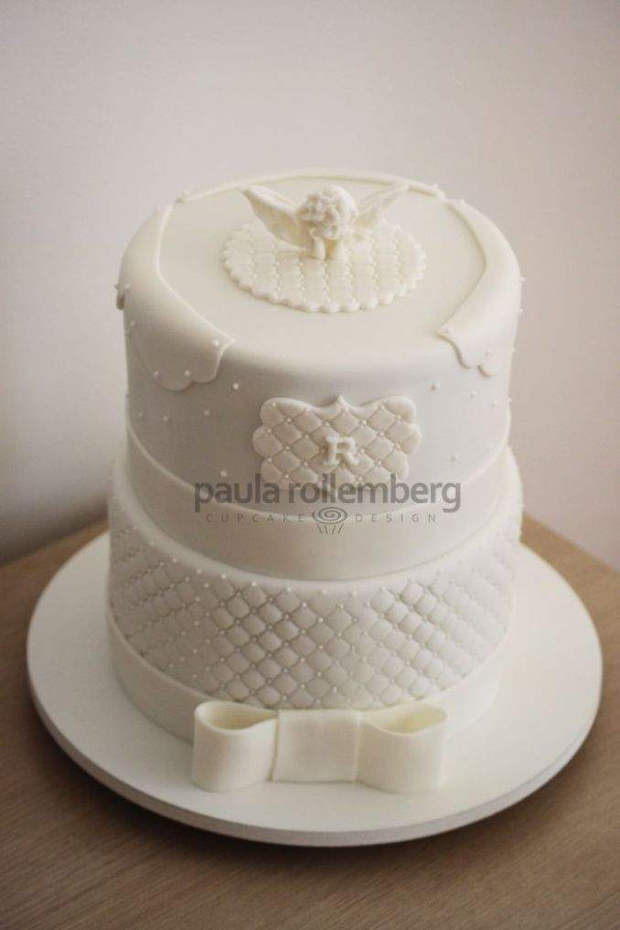 bolo de batizado 31