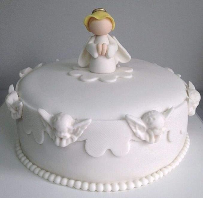 bolo de batizado 37