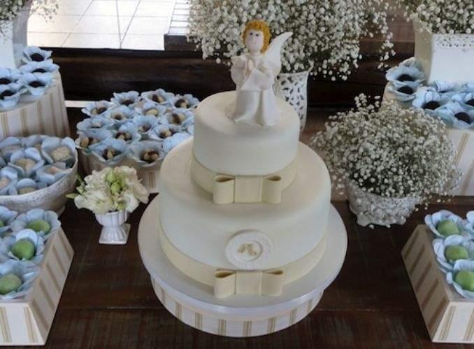 bolo de batizado 39