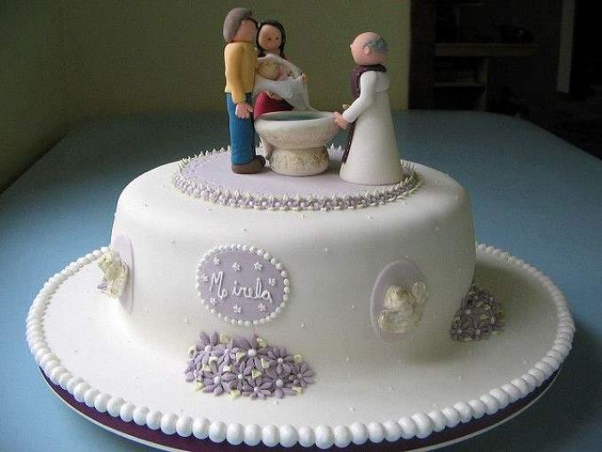 bolo de batizado 67