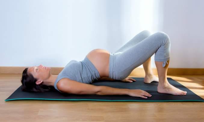 Benefícios dos exercícios Kegel para grávidas 03