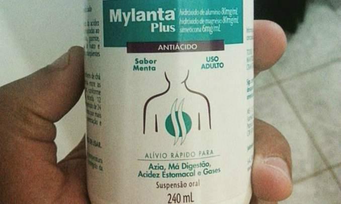 Grávida pode tomar mylanta plus - Combater a Azia na gravidez