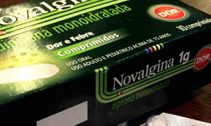 Tomar Novalgina (dipirona) na Gravidez faz mal ao bebê