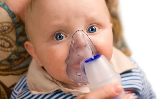 Bebê Gripado ou Resfriado - Veja como aliviar os sintomas 01