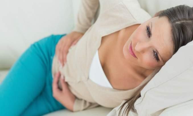 teste de gravidez caseiro em mulher